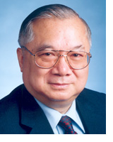 Sir Gordon Wu