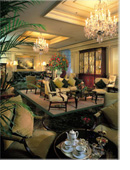 Lounge-he Ritz-Carlton Hong Kong